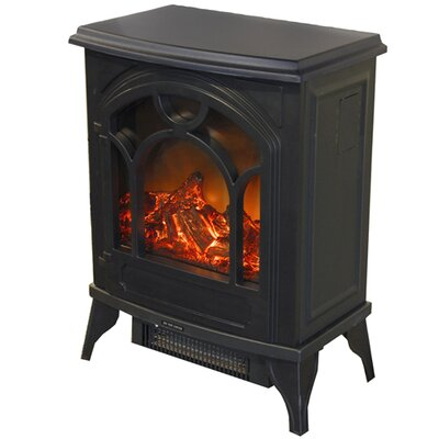 Barton Electric Stove