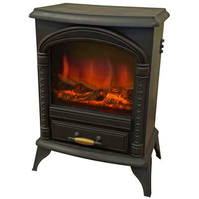 Hilton Electric Stove