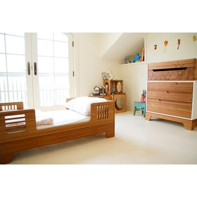 Kids' Bedroom Sets - Wood Tone: Medium Wood | AllModern