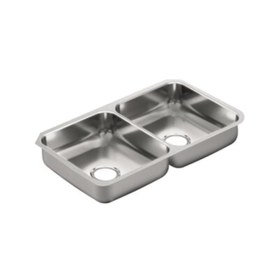 2000 Series Double Bowl Kitchen Sink