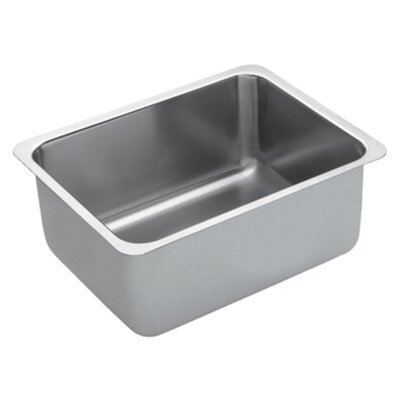 1800 Series Single Bowl Kitchen Sink