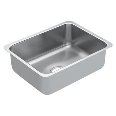 1800 Series 21 x 16 1 Undermount Kitchen Sink