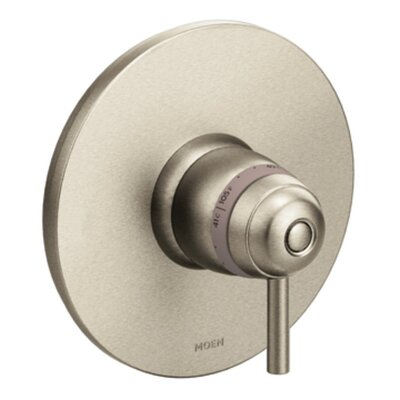 Arris Faucet Trim with Lever Handle Finish: Brushed Nickel