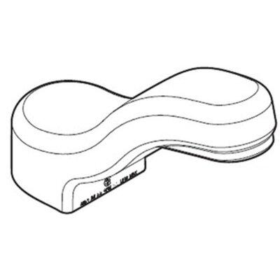 Commercial Handle Widespread Spout Kit