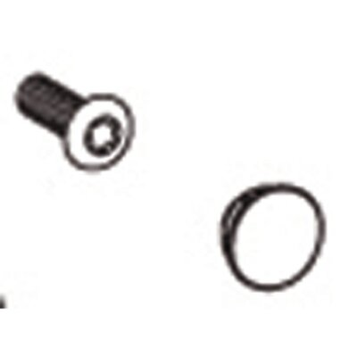 Commercial Handle Screw Kit