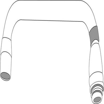 M-Dura 8 Reach Spout