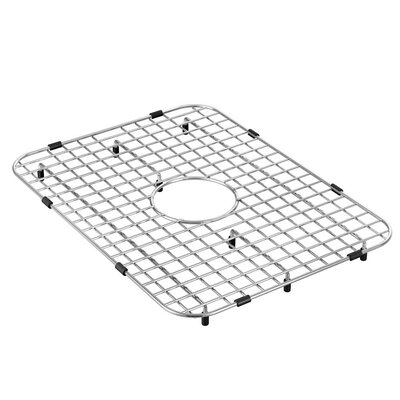 14 x 19 Stainless Steel Bottom Sink Grid