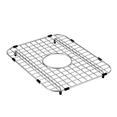 Moen� 14 x 18 Stainless Steel Bottom Sink Grid