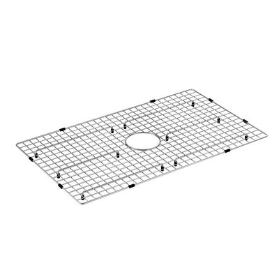 Moen� 18 x 30 Stainless Steel Bottom Sink Grid