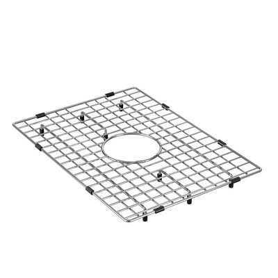 Moen� 13 x 18 Stainless Steel Bottom Sink Grid