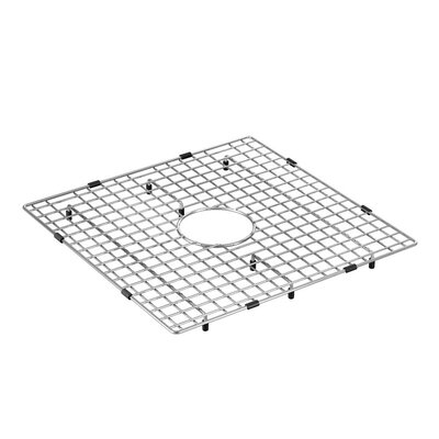18 x 18 Stainless Steel Bottom Sink Grid