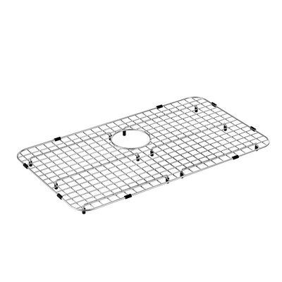 Moen� 30 x 18 Stainless Steel Bottom Sink Grid