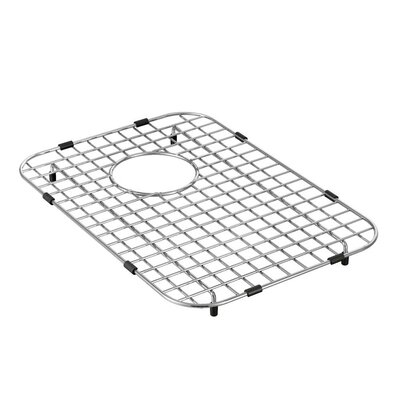 Moen� 12 x 18 Stainless Steel Bottom Sink Grid