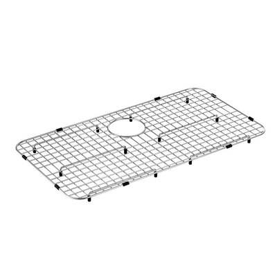 16 x 29 Stainless Steel Bottom Sink Grid