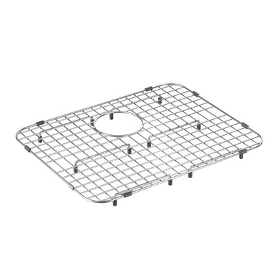 16 x 20 Stainless Steel Bottom Sink Grid
