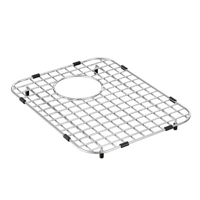 12 x 16 Stainless Steel Bottom Sink Grid