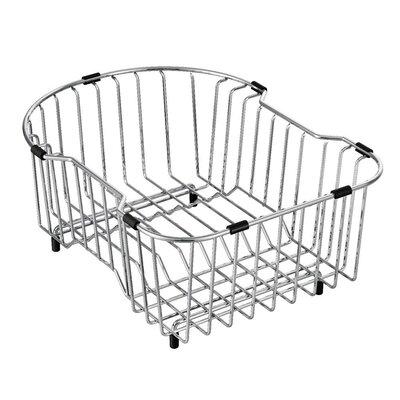 Moen� Stainless Steel Rinse Basket