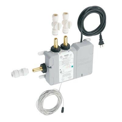 Iodigital 0.5 Inlet Push Fit Connectors CPVC Pex CC Connection