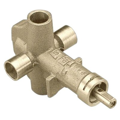 M-Pact Rough-In Standard Valve