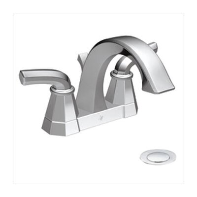 Felicity High Arc Centerset Bathroom Faucet Finish: Oil Rubbed Bronze