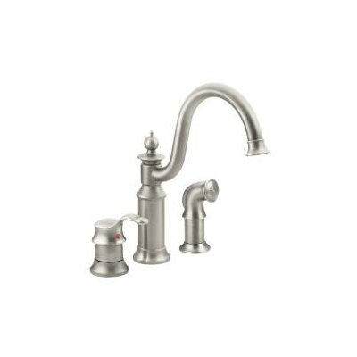 Waterhill Single Handle Kitchen Faucet