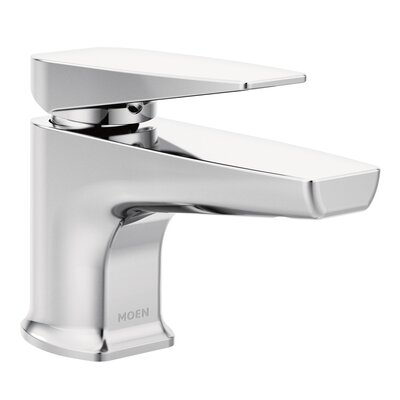 Via Single Handle Bathroom Faucet