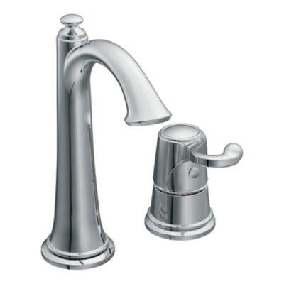 Savvy Single handle Bar Faucet Finish: Chrome