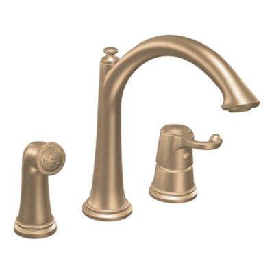 Ebay Moen Walden Single Handle Side Sprayer Kitchen Faucets