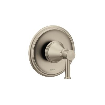 Belfield Posi-Temp Faucet Trim with Lever Handle Finish: Brushed Nickel