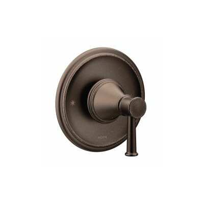 Belfield Posi-Temp Faucet Trim with Lever Handle Finish: Oil Rubbed Bronze