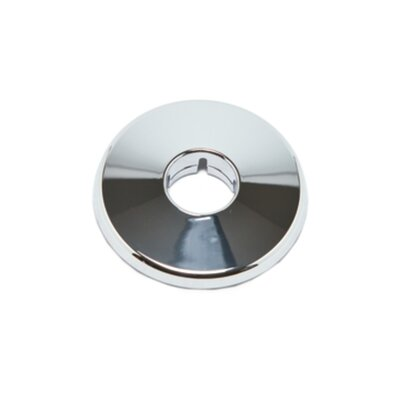 Shower Arm Flange Finish: Chrome
