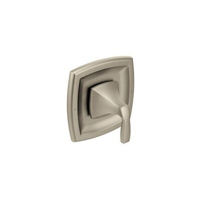 Voss Faucet Trim with Lever Handle Finish: Brushed Nickel