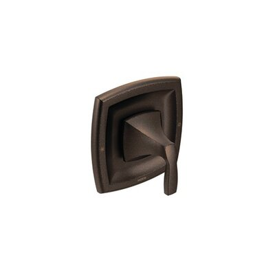 Voss Faucet Trim with Lever Handle Finish: Oil Rubbed Bronze