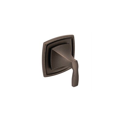 Voss Transfer Faucet Trim with Lever Handle Finish: Oil Rubbed Bronze