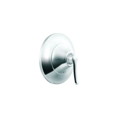 Fina Posi-Temp Pressure Balance Faucet Trim with Lever Handle Finish: Chrome