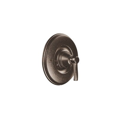 Rothbury Faucet Trim with Lever Handle Finish: Oil Rubbed Bronze
