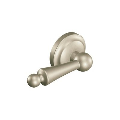 Waterhill Tank Lever Finish: Brushed Nickel
