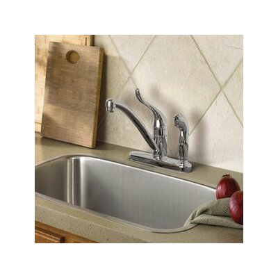 Adler Single handle Kitchen Faucet