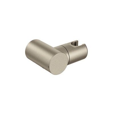 Moen� Wall Bracket Hand Shower Finish: Brushed Nickel