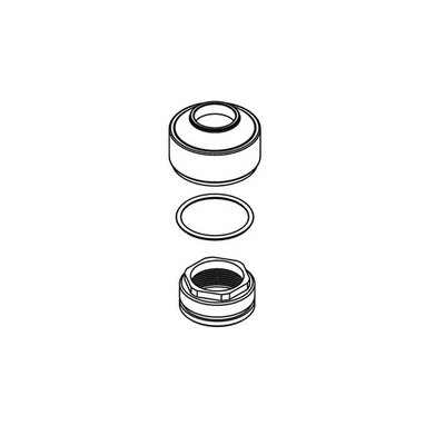Commercial Cartridge Nut Kit