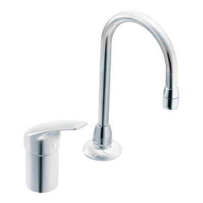 M-Dura Single Handle Centerset Bar Faucet