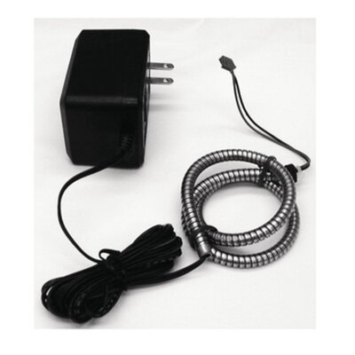 Commercial Single AC Adapter