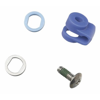 Handle Connector, Spacer, Screw, and Washer