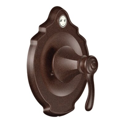 Vestige Faucet Trim with Lever Handle Finish: Oil Rubbed Bronze