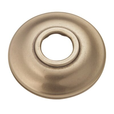 Shower Head Flange Finish: Antique Bronze