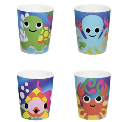 Ocean Kids Cup 818727011724
