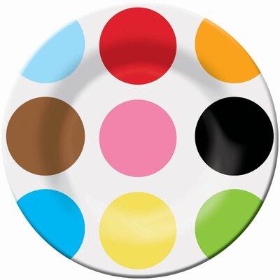 Multidot Dinnerware Set-multidot Rectangular Platter