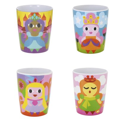 French Bull Princess Kids Juice Cup 086JCS
