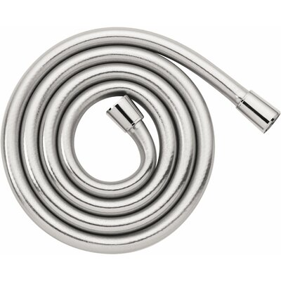 Showerpower Techniflex B 63 Hand Shower Hose Finish: Chrome