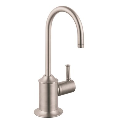 Talis C Cold Water Dispenser with Swivel Spout Finish: Polished Nickel